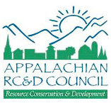 Appalachian RC & D Council Logo